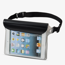 Hot Sell PVC Waterproof Case for iPad mini