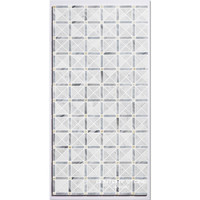 Wholesale Cheap Price 2015 New Design Water-jet Stone Drawing Mosaic Sheets Pattern Art Wall Tile Pictures