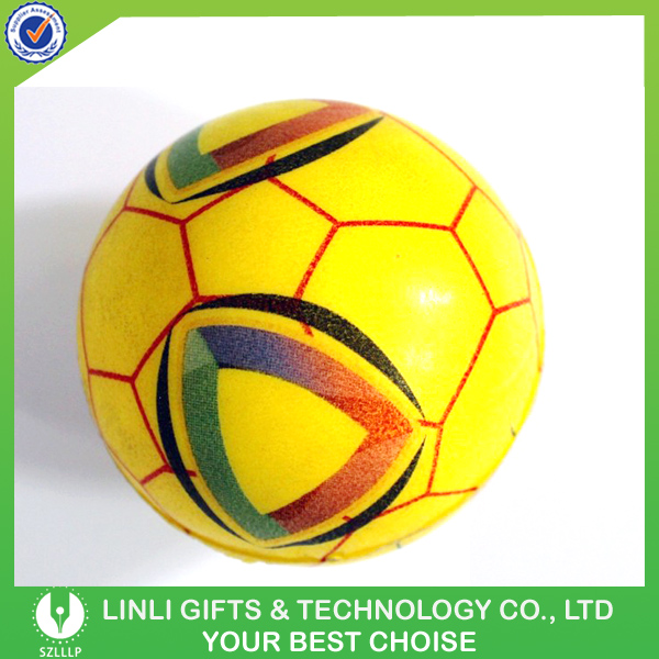 Supply Hot Promotion Anti Stress Foam Football