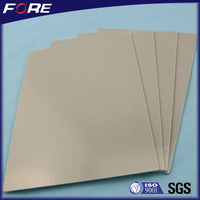FRP machine manufacture FRP Fiberglass Plate/Panel/Board/Sheet used in frp Sandwich panel surface