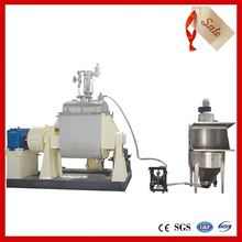 machine for insulating glass sealant