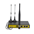 F3826 Hot Sale 4G LTE Ethernet Serial Port WiFi Router