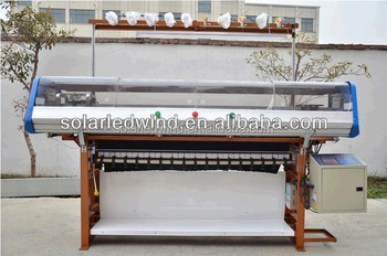 Simple Cuff Knitting Machine Collar Knitting Machine