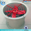 Coal Mine exhaust blower,Axial fan