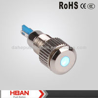 CE ROHS waterproof LED indicator