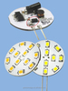 TUV-CE&GS approval 2w g4 12smd2835 low voltage landscape lighting lamps