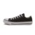 New Fashion Black Canvas Sneakers Causal Canvas Shoes Men