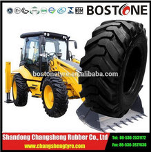 Low price useful press-on industrial tires/solid tires