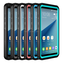 For Samsung Note 8 IP68 Waterproof Case, NEW TPU Skin Underwater Mobile Phone Case Cover for Samsung Galaxy Note 8