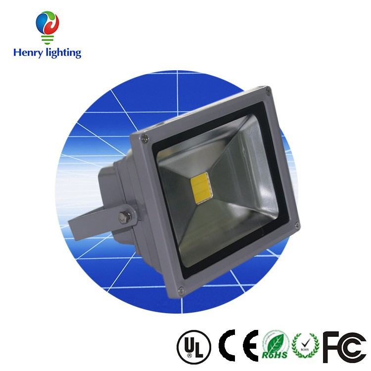 Oudoor lamp 2014 new ip65 20w led floodlight (20woptional) CE&amp ROHS certificate