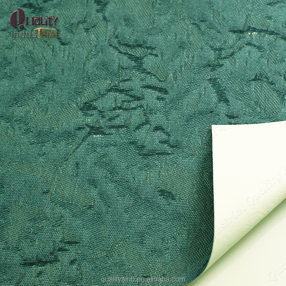 new arrival wholesale polyester fabric natural woven shades