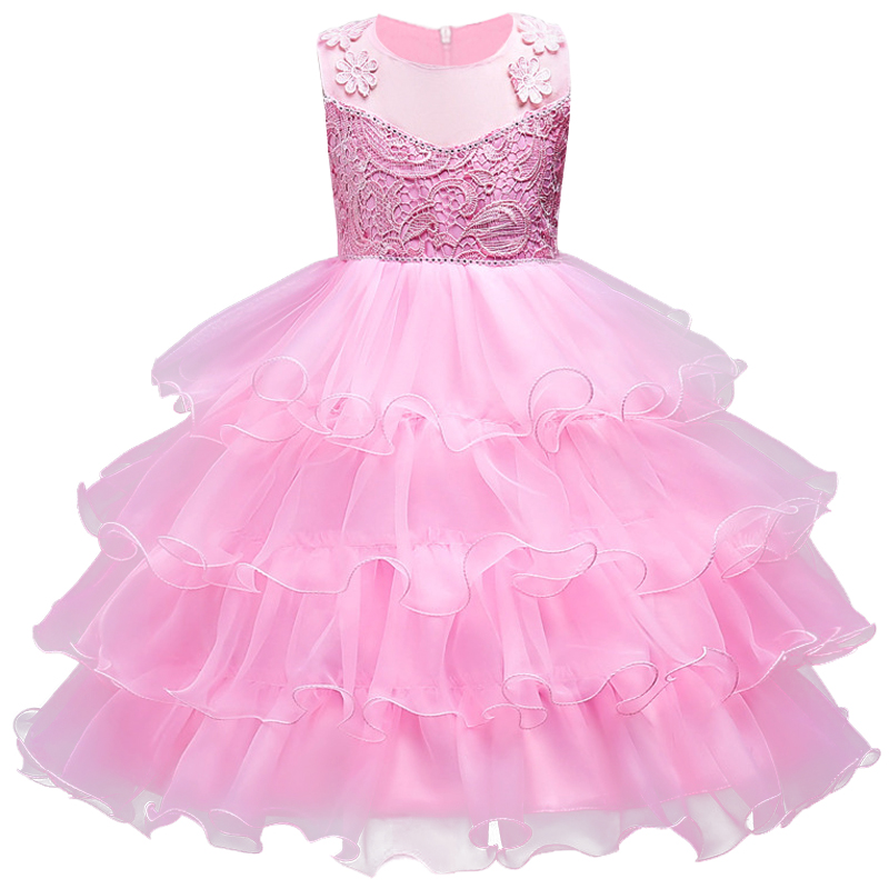 Mother & Kids :: Girls\' Clothing :: Dresses :: Girls Christmas Party ...