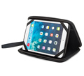 EVA product folding stand case for tablet PC case shockproof case