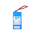 Rechargeable 18650 Lithium ion 25.2V 7.5Ah Battery Pack for Electric Bicycle
