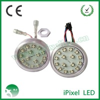 New arrival ! highlight smart matrix pixel led light bulb waterproof 16leds for signs