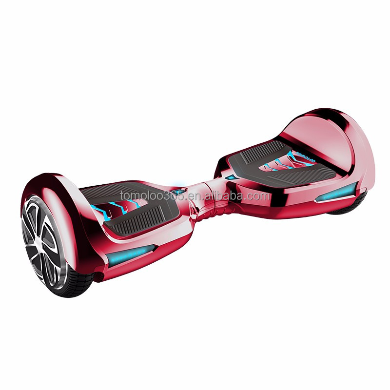 Tomoloo 8 inch 2wheels self nice balance scooter manufacturer electric board for drop shipping