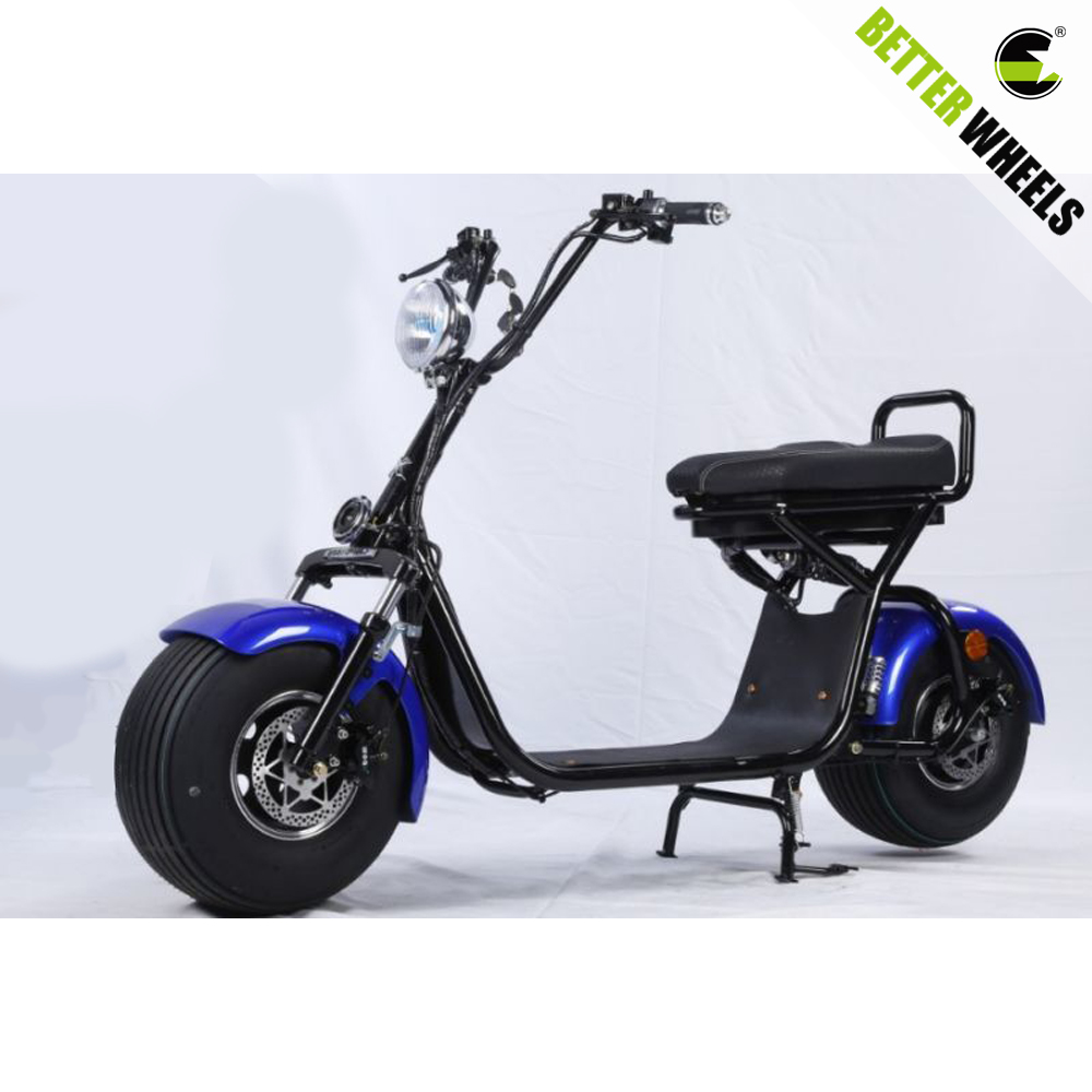 electric motorcycle 2016 custom hoverboard 1200w/800w cool scooter citycoco