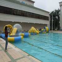 Cheer Amusement Sports and Leisure Products Water Play Equipment