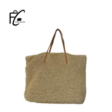 Eco-Friendly Excellent Quality Promotion Stock Paper String Handbag