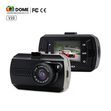 Cheapest 1.5inch LCD 1080p dual lens dash cam car dashboard camera with WiFi