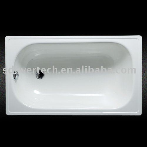 1200*700*330MM Enamel Steel Bath tub