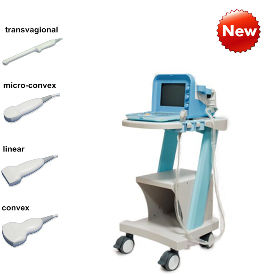 cheaper price than sonosccape mindray chison siui ultrasound machine