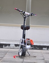 49cc 4 Stroke Mini Gas Scooter,Gasoline Scooter CE EPA Approved