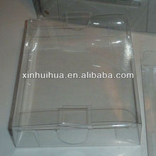 plastic boxes small clear wholesale