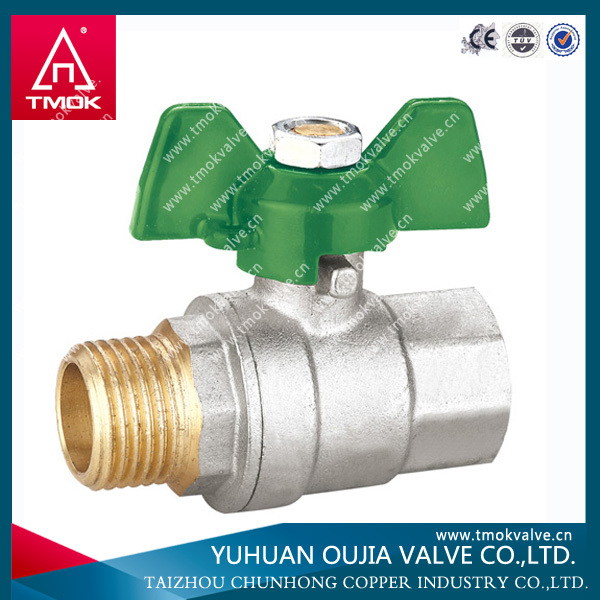 YUHUAN OUJIA hight quality water trough float valve