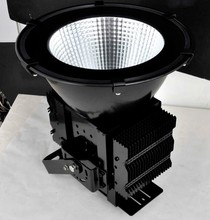 UL approved Explosion-proof 100w AC347V LED high bay industrial lights