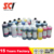 Factory direct wholesale compatible Epson DX4 DX5 DX6 DX7 Wide Format Printer offset dye sublimation ink