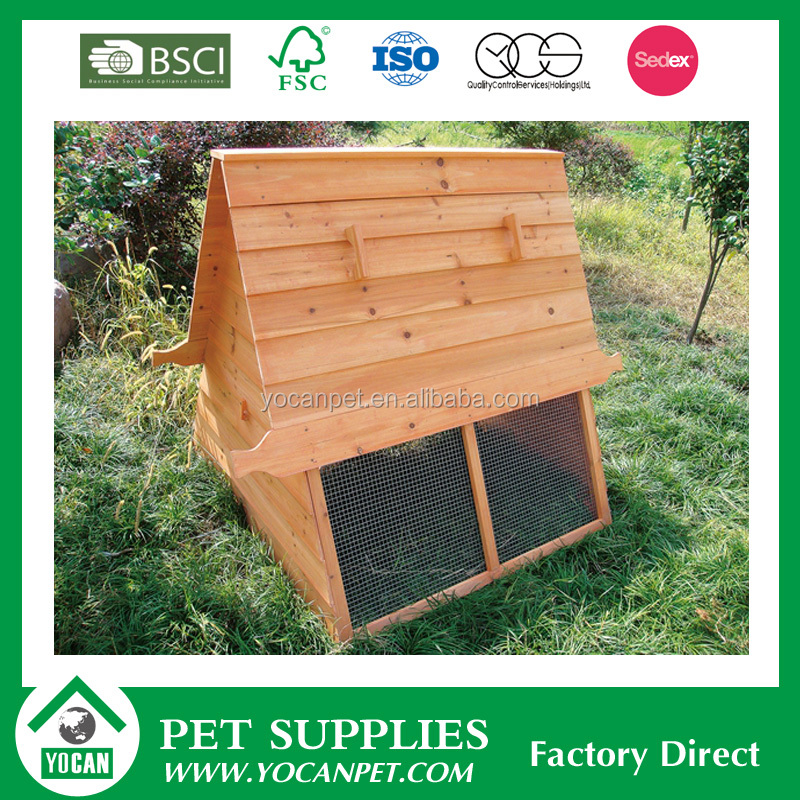 cheap wooden chinese chicken coop