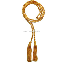 Superior Quality Rayon Decroative Graduation Honor Cord