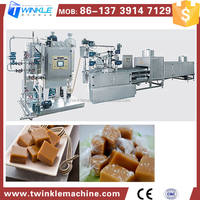 2014 High Quality New Design Toffee Sweets Machine