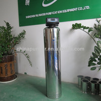 Large flux and high quality whole house water filter with various size for your choice