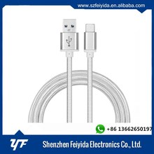 USB 3.1 type c charger cable usb type c cable for macbook