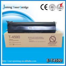 Compatible black toner T4590 30K toner cartridge for toshiba e-studio copier