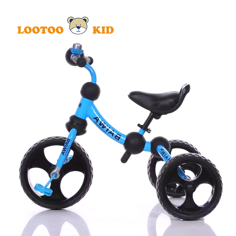 Alibaba trade assurance china factory cheap price metal baby tricycle