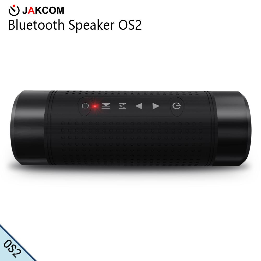 JAKCOM OS2 Outdoor Wireless Speaker 2018 New Product of Chargers <strong>like</strong> alibaba wholesale <strong>trike</strong> reverse ebike