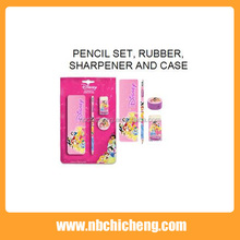 School Supplies Stationery Products School Kids Stationery Set Cartoon Children Stationery Set