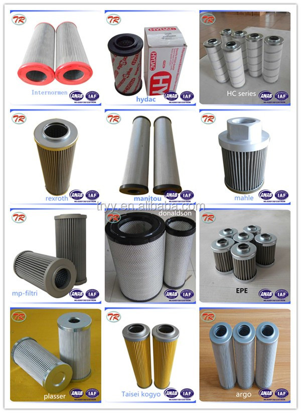 China supplier 23040988 replacement filter elements