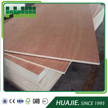 18mm High Quality Bintangor Plywood For Furniture