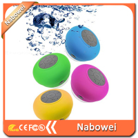 5W Speaker Mini Protable Shower Speaker