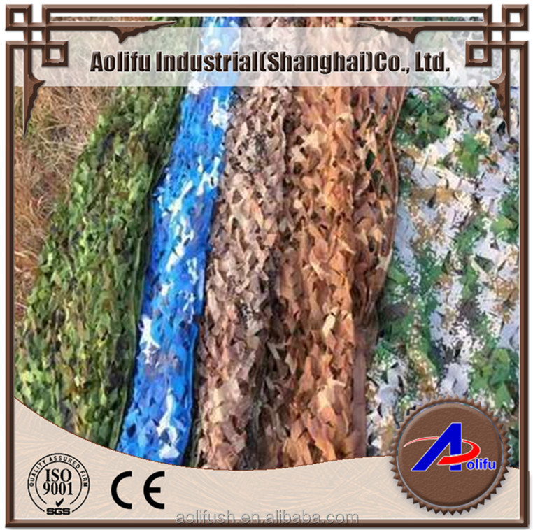 mesh camo fabric net green camo netting