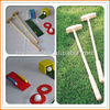 Wooden mini golf for kids