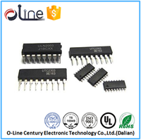 Electronic Component supplier,Component Trading Company