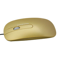High-tech custom wireless mouse/excellent quality drivers usb optical mouse/sublimation mouse