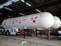 China Factory Price Hot Sale LPG