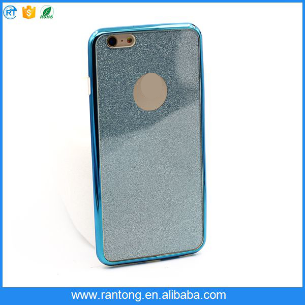 Latest product attractive style stone case for cell phone in many style