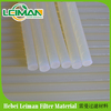 7mm x 100mm Economy EVA Hot Melt Mini Adhesive Glue Sticks Clear White For Glue Gun 12 Bulk